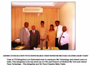 AMERICAN DELIGATION WITH HONOURABLE CHIEF MINISTER (1)